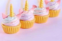 Ideias para cupcake