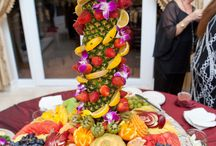 party fruits deco