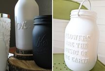 Easy diy ideas for your home / Craft ideas