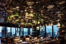 Hong Kong Dining/Bars