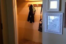 mudroom closet ideas