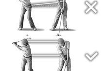 golf tip's