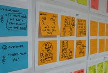 • Agile | Lean | Design Thinking | Scrum | Sprint •