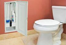 Bathroom Idea / by Tracie Coffel-Neville