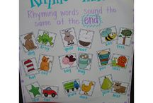 Rhyming / by Angie Richardson