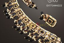 Gaye Holud Jewellery Collections / #Gaye Holud Jewelry  #Gaye HoludGoyna #Gaye HoludJoypuri Gold Plated Jewelry Gaye Holud ornaments Gaye Holudgohona #Holuder gohona Design  A huge collection of Gaye Holud Jewelry you will find from us according to thr demand of current fashion. Latest and modern Gaye Holud Jewelry design is always updated in our website. If you have any favorite jewelry design which you want to get, just send it to our facebook page www.facebook.com/TangailSaree.Sari/
