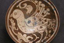 keramika 13.-15.stol