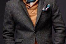 Tweed-inspiration