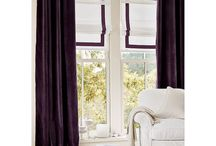 Canopies & Window Treatments