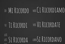 Italian Language | Italian Ambassadrice