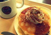Pancake♫ / Pancake