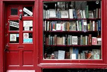 bookshops - A rare book odyssey / https://www.etsy.com/teams/23209/etsy-booksellers/