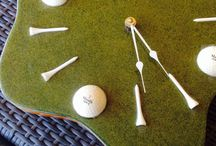 GoGolf Office