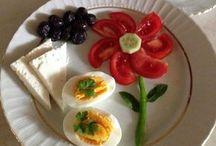 Sürpriz Kahvaltılar