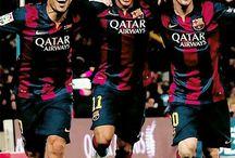 Voetbal helden