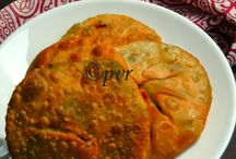 Rajasthan Recipes / Recipes of dishes from Rajasthan