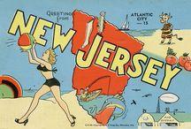 I ❤️ New Jersey / by Patrice K