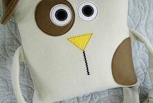 идея для подушек