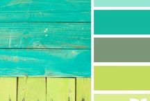 Color ideas for painting rooms