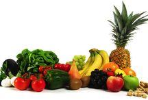 ovoce a zelenina :)