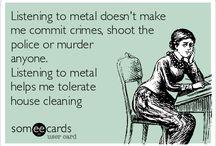 metal memes