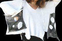 Блузы, кофты, туники