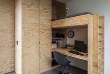 Echo Design / Echo House