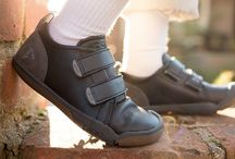 Uniform Shoes for Kids