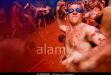 Festivals / by Alamy