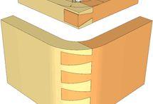 Tecnicas carpinteria
