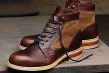 Kicks (Boots & Shoes) / Kicks (Boots & Shoes)