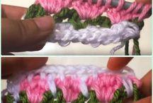 Crochet two