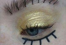 p r o j e c t s - makeup