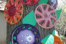 recycled projects-work