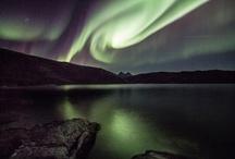 Det vil jeg gerne opleve / Naturoplevelser, rejser, udflugter m.m