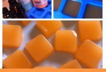 Copycat Lush Products