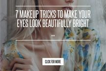 Make-up Crazy / Everything to do with Make-up and style.