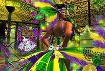 200 Dan - Mardi Gras Parade
