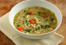 Soups On! / by Lauren Goslin