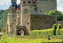 Castelli tedeschi