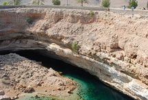 Hatta + Oman trip ⛱