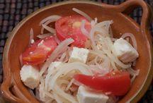 Comida chilena