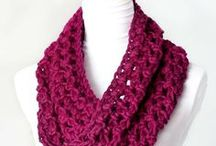 1 skein projects