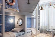 Кровать для Левы