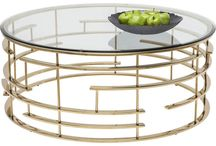 Tables / Coffe tables / Consoles