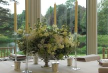 PAUL THOMAS TABLE CENTRES