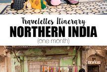 Travel Northern INdia