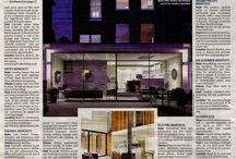 Giles Pike Press / Recent press coverage of Giles Pike Architects