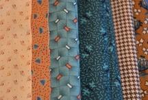 fabrics / by Isabelle Stirnemann Strappazon