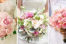 Wedding bouquets, inspiration